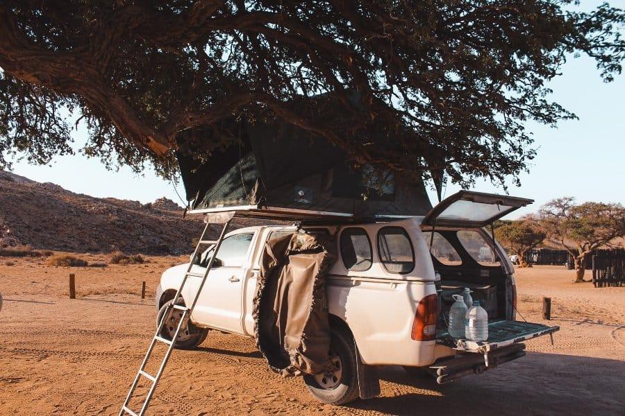 Camping in Namibia at Aus Klein Vista (1) (1)