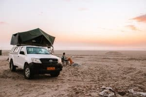 Best Places To Camp Around The World