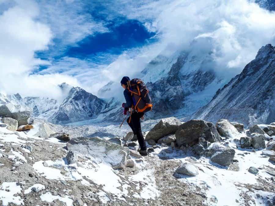 Everest Base Camp (EBC) Trek