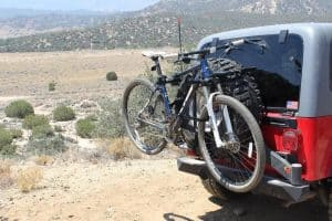 Best Spare Tire Bike Rack
