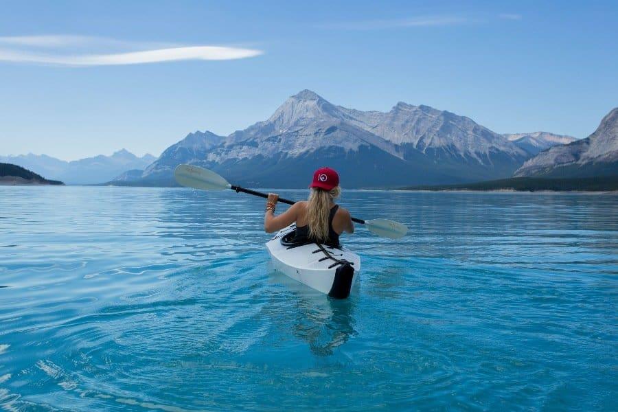 Best Kayak Paddle 2