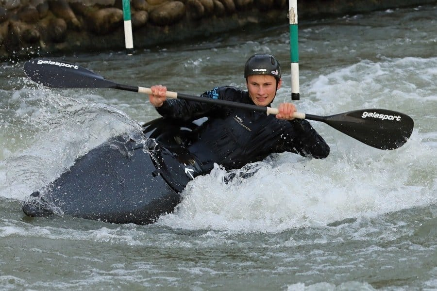 Best Kayak Paddle 3