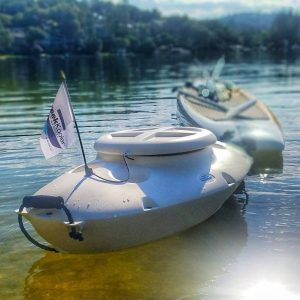 CreekKooler Floating Cooler Credit@mrwishiwazfishin