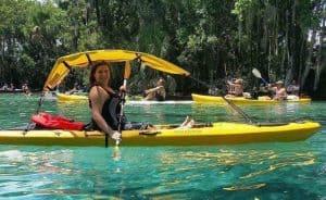 Best Kayak Canopy Credit@boatadvice