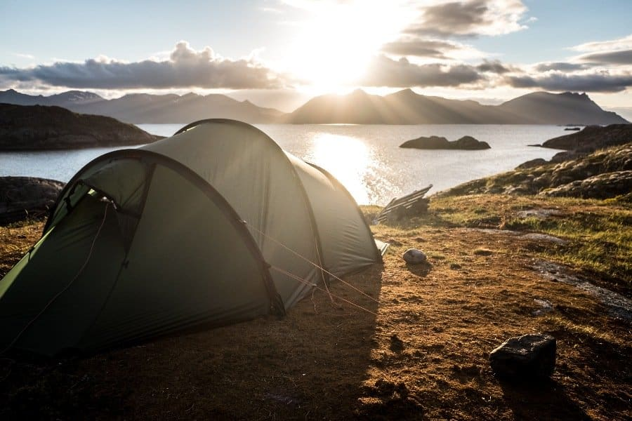 Best 6 Persons Tent