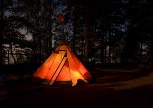 Best Tepee Tent