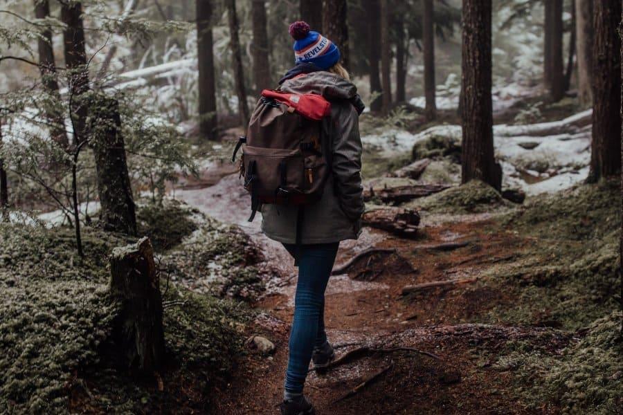 Thru Hiking Challenges (2)