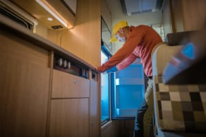 Best RV Refrigerator For Reliable Cooling
